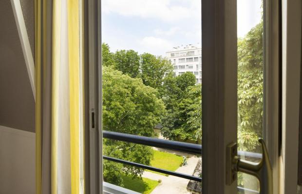 фотографии отеля Hotel Tour Eiffel  изображение №11