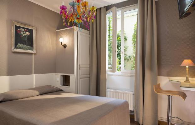 фото отеля Hotel Tour Eiffel  изображение №5