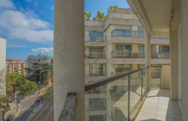 фото отеля ExcelSuites Residence изображение №25