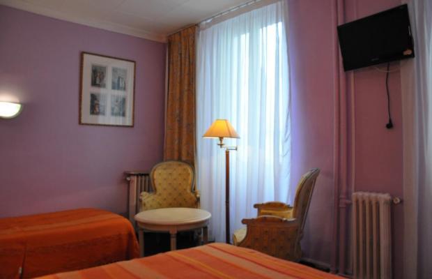 фото Moderne Marseille изображение №18