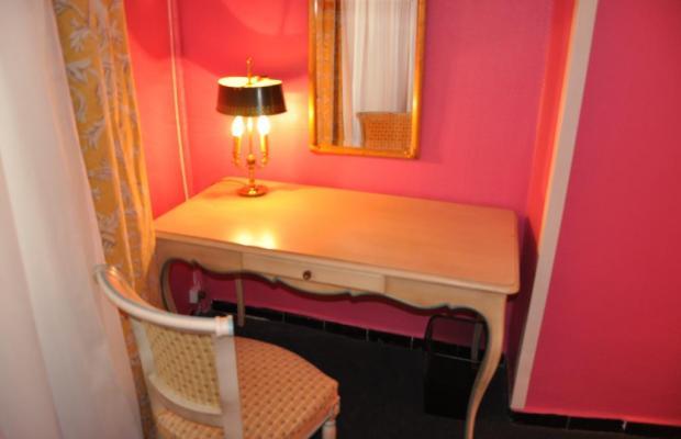 фотографии отеля Moderne Marseille изображение №15