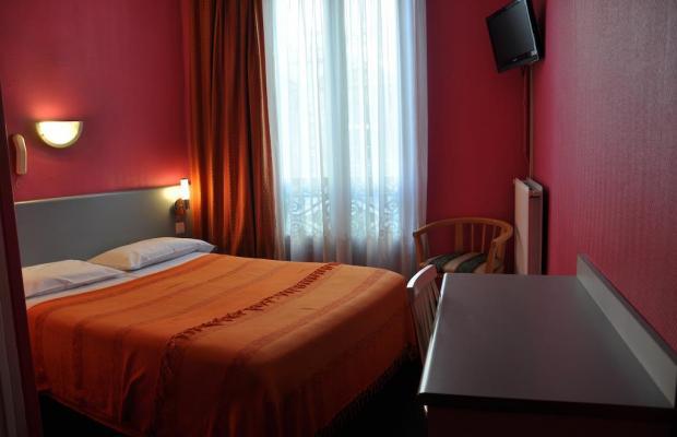 фото Moderne Marseille изображение №2