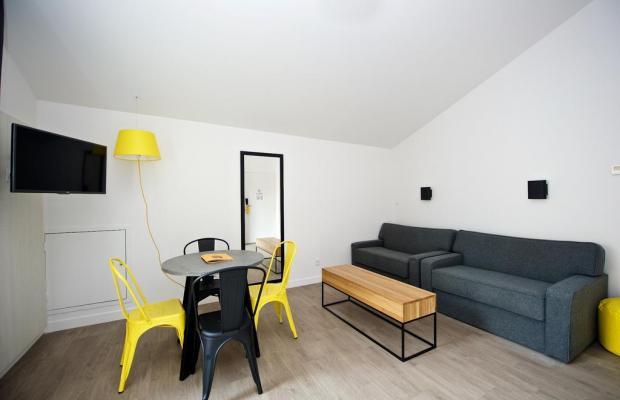 фото отеля Staycity Aparthotels Centre Vieux Port (ex. Citadines Marseille Centre) изображение №33