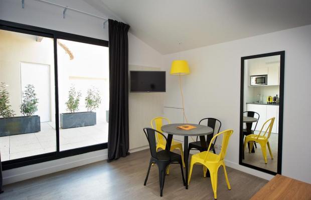 фото отеля Staycity Aparthotels Centre Vieux Port (ex. Citadines Marseille Centre) изображение №29