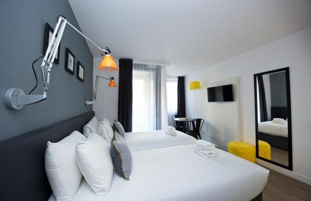 фотографии Staycity Aparthotels Centre Vieux Port (ex. Citadines Marseille Centre) изображение №20