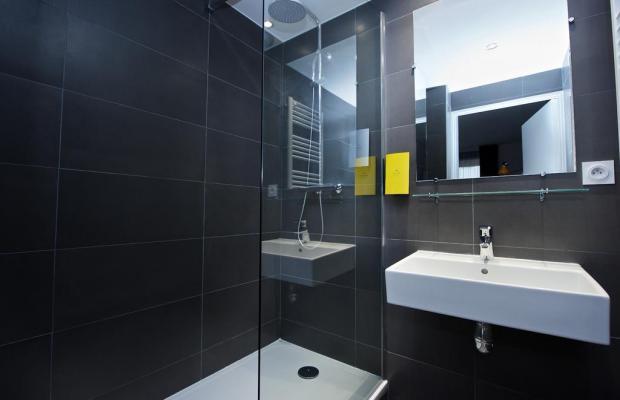 фото отеля Staycity Aparthotels Centre Vieux Port (ex. Citadines Marseille Centre) изображение №17
