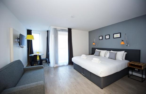 фото Staycity Aparthotels Centre Vieux Port (ex. Citadines Marseille Centre) изображение №10