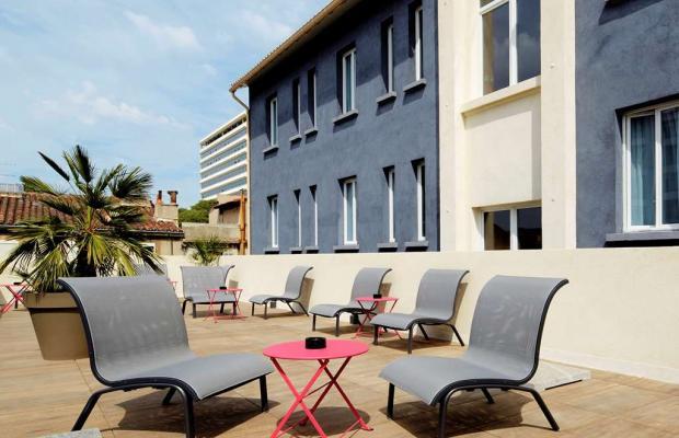 фотографии отеля Kyriad Marseille Blancarde - Timone изображение №23
