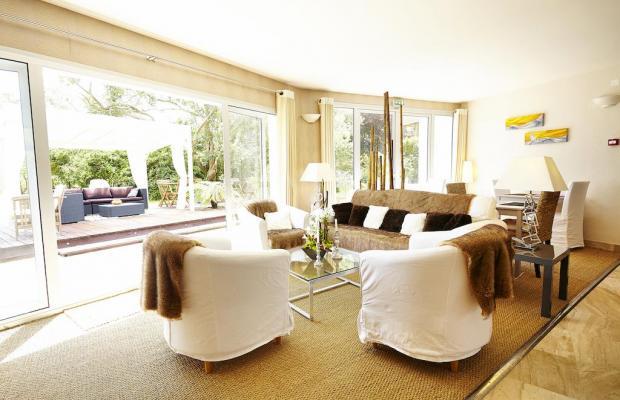 фотографии Carnac Lodge Hotel изображение №32