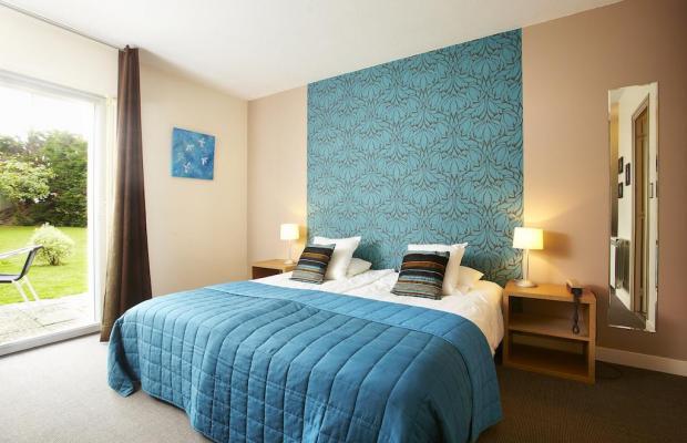 фото Carnac Lodge Hotel изображение №18