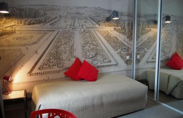 фото Porte De Versailles изображение №38
