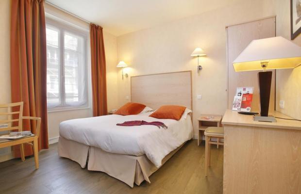 фотографии  Inter-Hotel du Louvre изображение №24