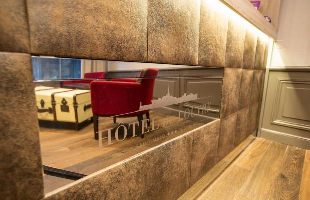 фотографии  Inter-Hotel du Louvre изображение №12