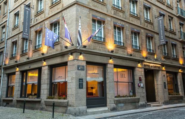 фото  Inter-Hotel du Louvre изображение №10