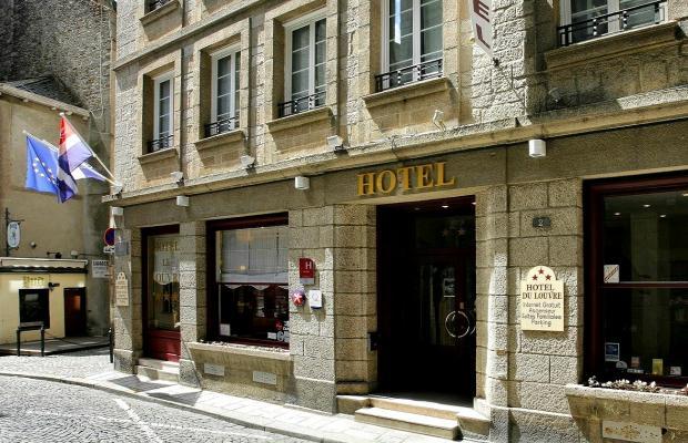 фото отеля  Inter-Hotel du Louvre изображение №1