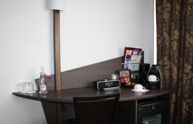 фото отеля Hotel Mercure Vannes Le Port изображение №13