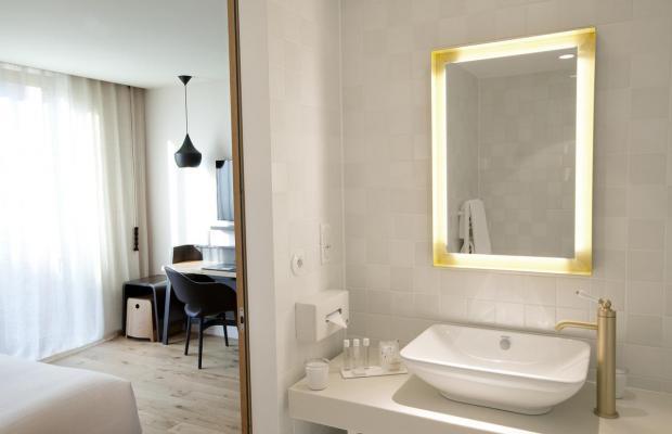 фотографии отеля Hotel Les Haras изображение №11