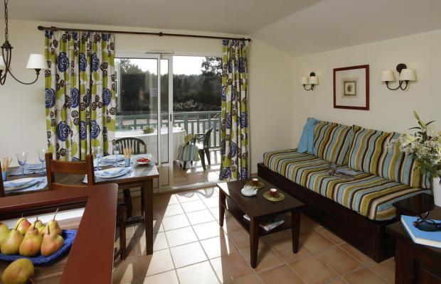 фото отеля Pierre & Vacances Domaine du Golf de Pinsolle изображение №9