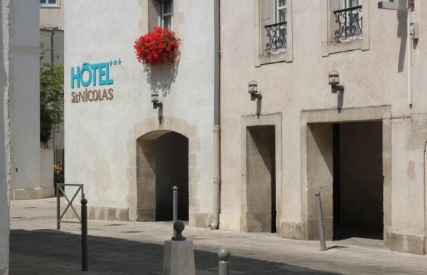 фото Saint Nicolas Hotel изображение №30
