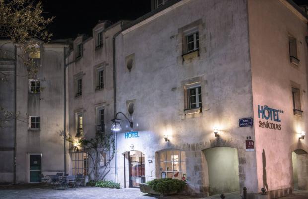 фотографии Saint Nicolas Hotel изображение №20
