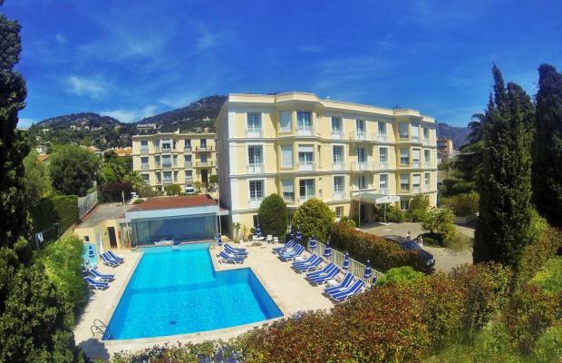 фото отеля Hotel Carlton изображение №1