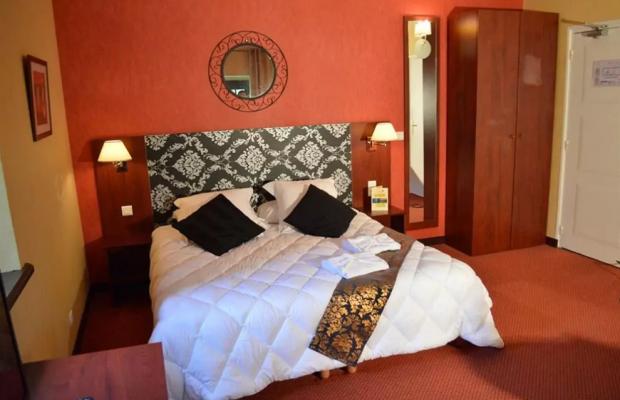 фотографии отеля Manoir de Kerdrean (ex. Hostellerie Abbatiale) изображение №3
