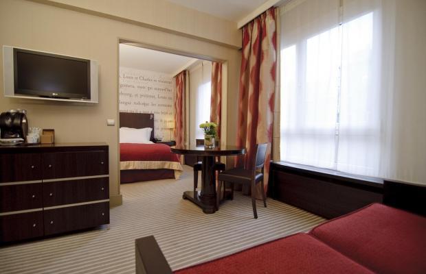 фотографии отеля Sofitel Strasbourg Grande Ile изображение №35