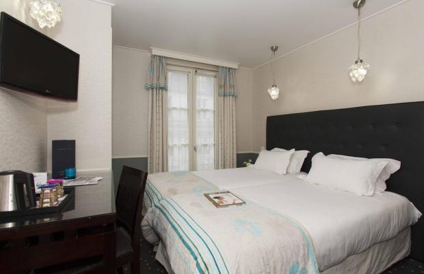 фото Lodge Du Centre изображение №38