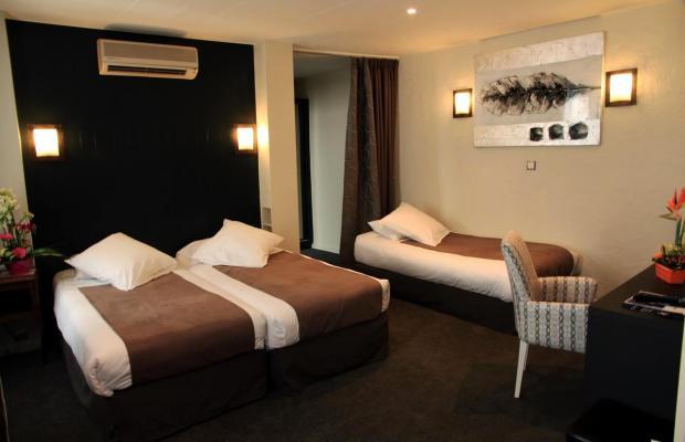 фото Intel-Hotel Le Bristol Strasbourg изображение №34