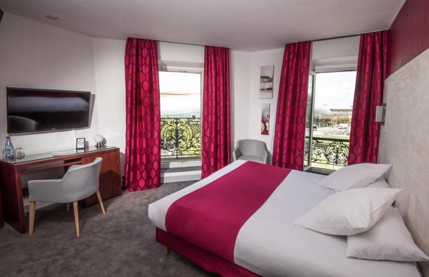 фото отеля Intel-Hotel Le Bristol Strasbourg изображение №25