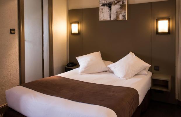 фото отеля Intel-Hotel Le Bristol Strasbourg изображение №13
