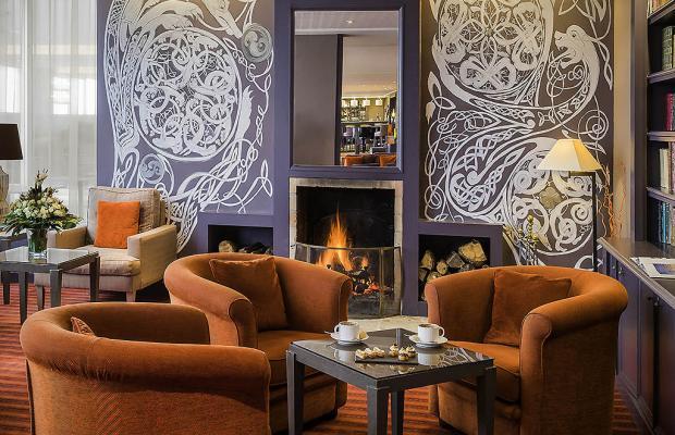 фотографии отеля Hotel Sofitel Quiberon Thalassa Sea & Spa изображение №23