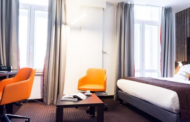 фото отеля Mercure Strasbourg Centre Petite France изображение №21