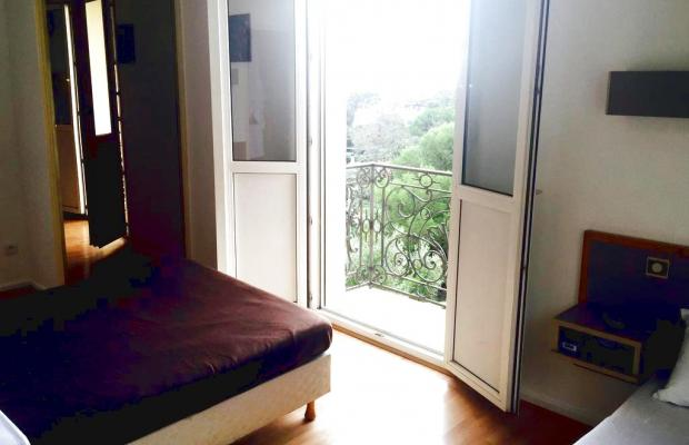 фотографии отеля Le Chaudron изображение №11