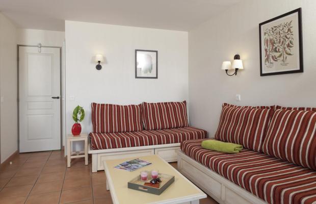 фото отеля Residence Les Terrasses d'Arcangues изображение №21