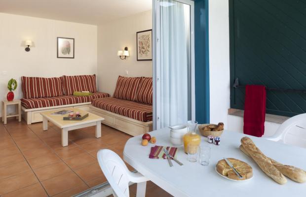 фотографии Residence Les Terrasses d'Arcangues изображение №20