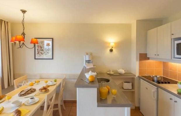 фото отеля Residence Les Terrasses d'Arcangues изображение №13