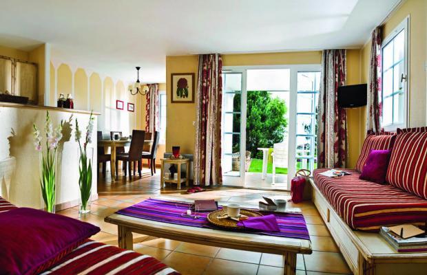 фотографии отеля Rеsidence Pierre & Vacances Le Domaine de Bordaberry изображение №11