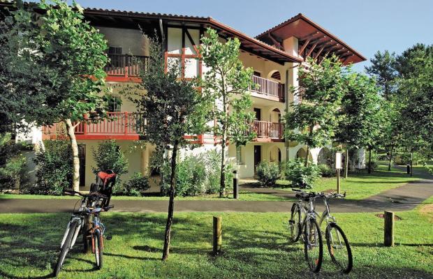 фотографии отеля Pierre & Vacances Le Domaine de Gascogne изображение №27