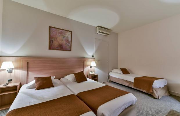 фотографии Hotel Continental by Happyculture изображение №24