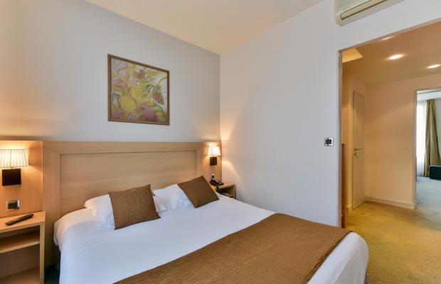 фото отеля Hotel Continental by Happyculture изображение №13