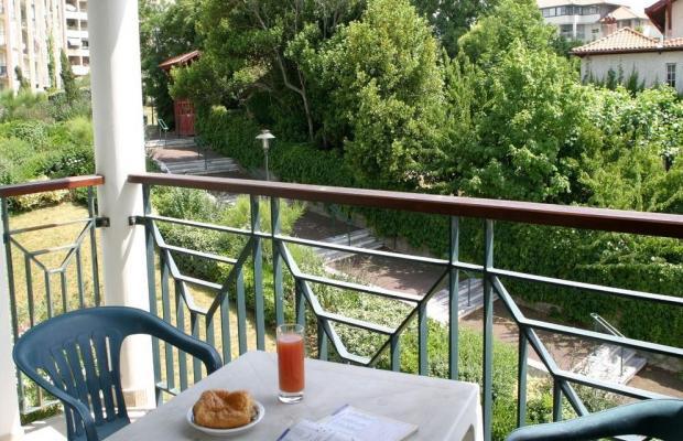 фото отеля Biarritz Ocean Residence изображение №17
