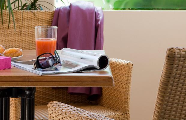 фото отеля Biarritz Ocean Residence изображение №9