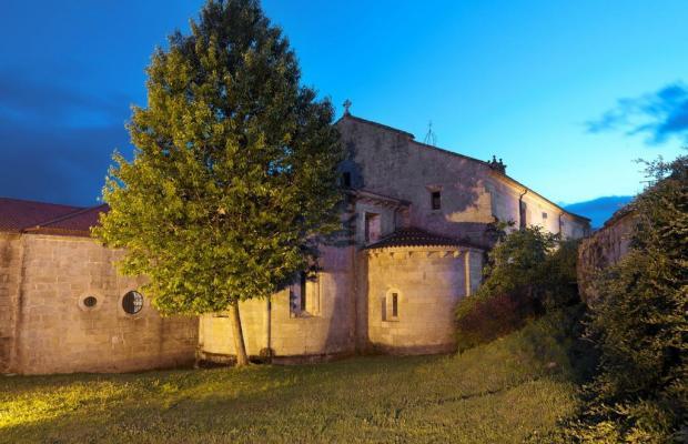 фото отеля Eurostars Monasterio de San Clodio изображение №17