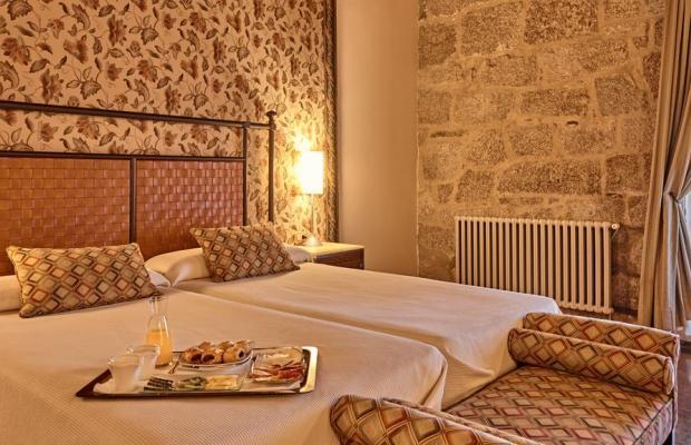 фото отеля Eurostars Monasterio de San Clodio изображение №5