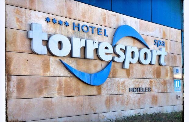 фотографии отеля Torresport изображение №3