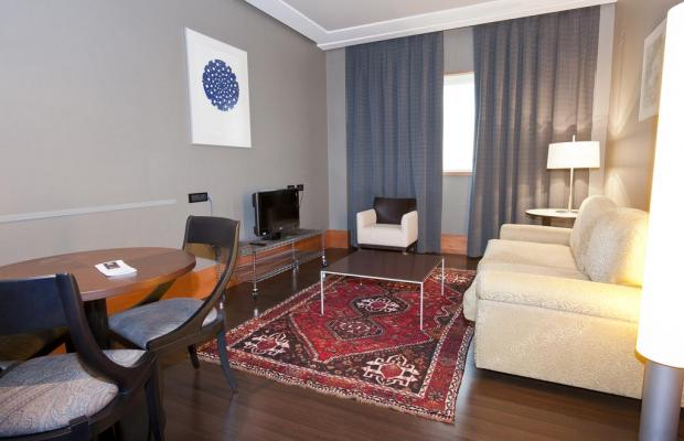 фото отеля Gran Hotel Lakua изображение №17