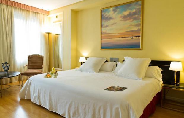 фото отеля Gran Hotel San Martin изображение №17