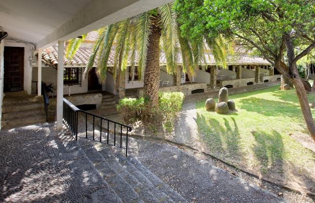 фото отеля Hotel La Perdiz (ex. NH La Perdiz) изображение №21