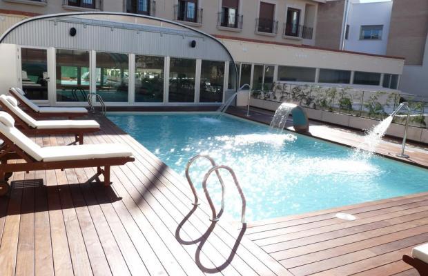 фотографии Sercotel Hotel Guadiana изображение №4